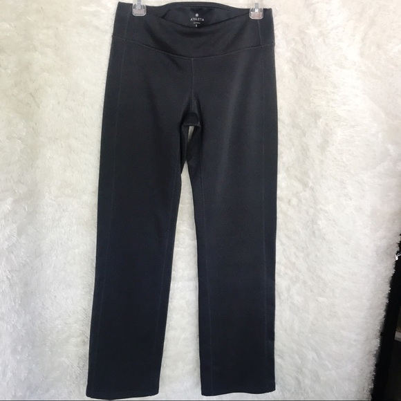 Athleta Pants - Athleta Fleeced Lined Pant